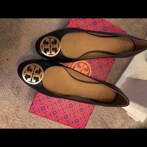 Shoes - Brand new Tory Burch Benton  Ballet Flat